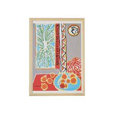 IDEE SHOP Online アンリ・マティス 「静物3」: アート・オブジェデザイン家具 インテリア雑貨: