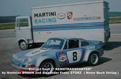 """Martini"" Transporter"