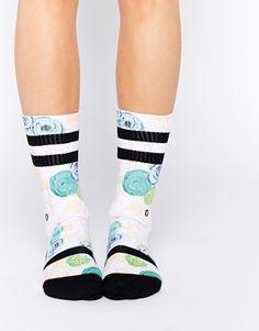 Stance Daisy Daze Calf Socks