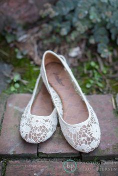 New Richmond Wisconsin Wedding Wedding Shoes