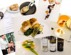 Sampling Portuguese flavors in the Douro Valley - via Anita's Feast 30-08-2016 | A day in the Douro Valley, sampling wine, scenery and great food -- everything perfectly matched.