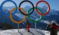 Winter Olympics Destinations