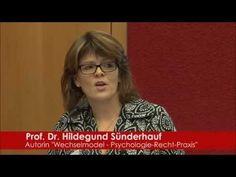 Mama oder Papa - Wechselmodell für Scheidungskinder Prof. Sünderhauf We...