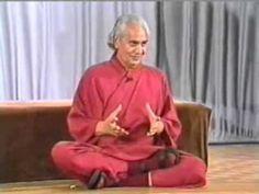 Saundaryalahari (2/4): Swami Rama