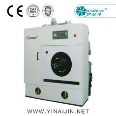 Y500FSQ10 automatic closed alkane hydrocarbon dry cleans machines