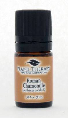 Chamomile Roman Essential Oil - $17.49 : Pure Essential Oils | Aromatherapy Nebulizers | Oil Diffusers