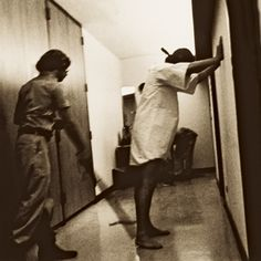 Stanford Prison Experiment, 40 years later. #psychology #zimbardo