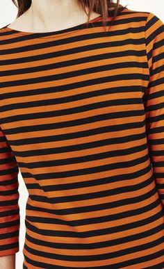 Ilma-paita - Marimekko.com Marimekko Dress, Striped Dress, Stripes, Clothes, Tops, Dresses, Design, Women, Style