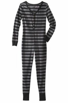 The Ultimate Lazy-Day Style Guide #refinery29 Xhilaration Union Sleep Suit