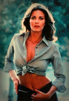 1000+ images about hot women on Pinterest | Linda carter ...