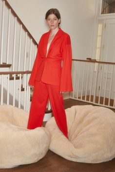 Rosetta Getty Spring 2018 Ready-to-Wear Collection Photos - Vogue