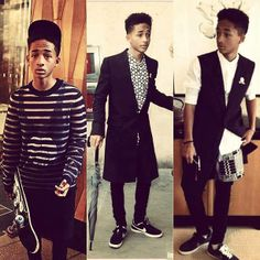 Jaden Smith ♥ msfts