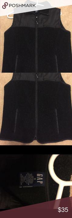 Gap Vest Gap Vest-Size S-Excellent Condition GAP Jackets & Coats Vests