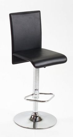 Casanova Adjustable Bar Stool