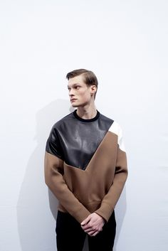 Neil Barrett AW13