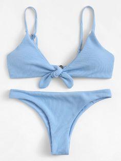 Cute Swimsuits, Two Piece Swimsuits, Women Swimsuits, Trendy Swimwear, Summer Bathing Suits, Cute Bathing Suits, Bathing Suit Bottoms Cheeky, Bikini Bottoms, Mode Du Bikini
