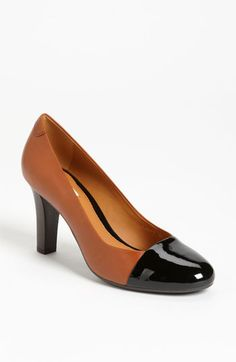 Geox 'Donna Marian 2' Pump available at Nordstrom