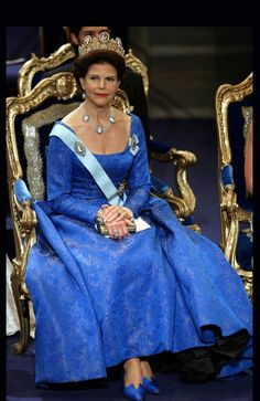 Nobel prize fashion