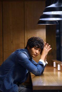 Joo Won!