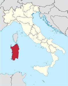 11 Best Sardegna images