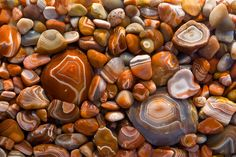 Northern Images Photography by Dennis O'Hara: Lake Superior Agates