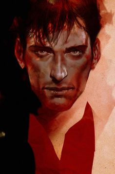 Dylan Dog by Ben Oliver *: Comic Book Artists, Comic Book Characters, Comic Books Art, Ben Oliver, Dylan Dog, Horror Themes, Tattoo Graphic, Comic Covers, Cover Art