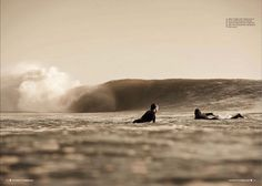 Craig Anderson, Skeleton Bay, Namibia - Stab Magazine December 2012