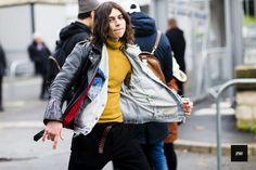 J'ai Perdu Ma Veste / Taras Sereda – Paris  // #Fashion, #FashionBlog, #FashionBlogger, #Ootd, #OutfitOfTheDay, #StreetStyle, #Style