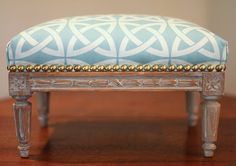 Hey, I found this really awesome Etsy listing at https://www.etsy.com/listing/155677853/french-louis-xvi-footstool-antique