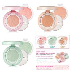 If you're a fond fan of Etude House Baby Choux and you really enjoy Etude House Precious Mineral Any Cushion you'll likely love the idea of the brand new E