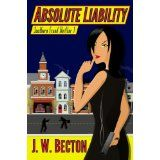 Absolute Liability (Southern Fraud Thriller 1) (Kindle Edition)By Jennifer Becton