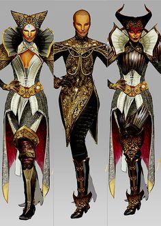 Vivienne's design is amazing