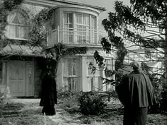 The Ghost and Mrs. Muir Gull Cottage exterior 2