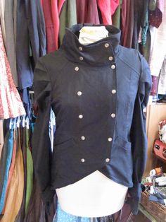 Love these fall coats :) Fall Coats, York Street, Fabric Material, Fair Trade, Boutique, Jackets, Fashion, Down Jackets, Moda
