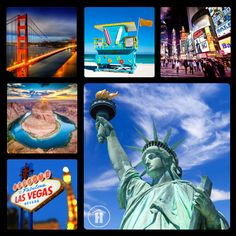 Compare and Book cheap flights to USA. Get bargain airfare deals for USA flights from top 13 airlines flying from UK.