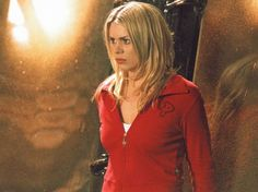 """You don't just give up. You don't just let things happen. You make a stand! You say no! You have the guts to do what's right, even when everyone else just runs away."" – Rose Tyler (Doctor Who)"