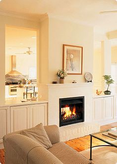 I've owned one - best fireboxes in the world. Definitely coming to a house near me soon!