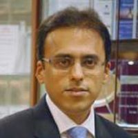 Abhijit Joshi is the Founding Partner of Veritas Legal. He was the senior partner and chief executive officer (CEO) at AZB & Partners until November 2104 http://familyofficesummit.aiwmindia.com/2014/img/speakers/Abhijeet_Joshi.png