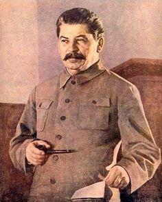 Isaak Brodsky Portrait of Joseph Stalin - The Largest Art reproductions Center In Our website. Nc Wyeth, Joseph Stalin, Warsaw Pact, Justiz, Propaganda Art, Socialist Realism, Russian Revolution, Communism, Art Moderne