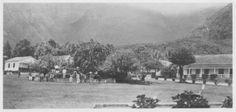 Molokai - Kalawao/Kalaupapa Settlement