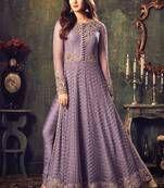 Latest Pakistani Indian Salwar Kameez Designs Trends consists of designer Asian salwar kameez Punjabi suits collection casual, formal, party wear Anarkali Dress, Anarkali Suits, Pakistani Dresses, Indian Dresses, Indian Outfits, Indian Saris, Punjabi Suits, Lehenga Choli, Churidar