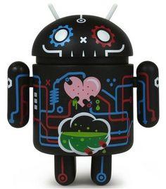 Kronk ?/?? (Inner Workings) - Android Series 3
