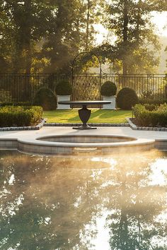 2014 Shutze Awards: A Garden and Pool Pavilion by Stan Dixon and John Howard
