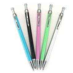 Monteverde USA Bette One Click Action Ballpoint Pens Set Prototype - Yafa Outlet