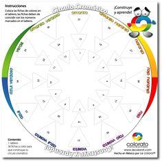 Diseño, Asesoría & Capacitación - Color for Kids