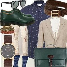 Another guy | Men's Outfit | ASOS Fashion Finder (made by me)