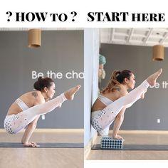 WEBSTA @jl.yoga ✏️POSE BREAKDOWN
