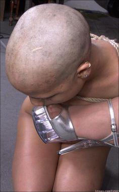 Jackass tied deepthroat blonde cum footage! che