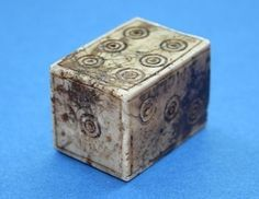 Dice from the Viking PeriodNational Museum of Denmark