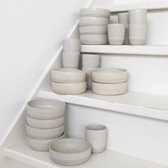 Handthrown ceramics | By Mölle